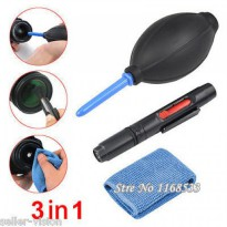Cleaning Kit 3in1 High Quality