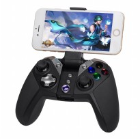 GameSir G4s Gamepad Bluetooth PS3 Android dengan Smartphone Holder