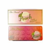 [Sale] Too Faced Sweet Peach Eye Shadow Collection