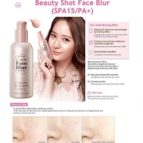 Etude House Beauty Shot Face Blur .