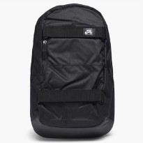 Tas Ransel Olahraga Nike SB Courthouse Adult's Backpack- Black BA5305010