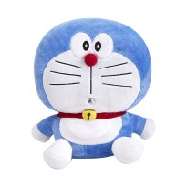 Doraemon Tissue Case Mouth