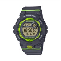 Casio G-Shock GBD 800 8DR Step Tracker Bluetooth