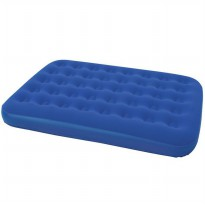 Bestway Kasur Ranjang Angin Flocked Air Bed Double. Untuk Di Kamar