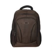 Polo Design Backpack 5805-26 Coffee