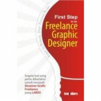 First Step to be Frelance Graphic Designer