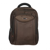 Polo Design Backpack 5803-26 Coffee