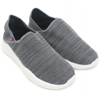 Dr. Kevin Man Slip On 13340 - Grey