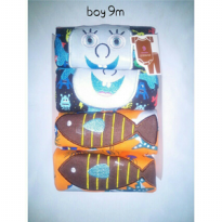 Set 2 Jumper Pants boy AB 9M