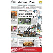 [SCOOP Digital] Jawa Pos 3 Months Subscription