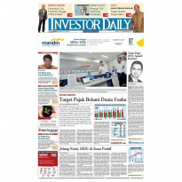 [SCOOP Digital] INVESTOR DAILY 3 Months Subscription