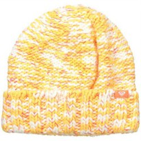[macyskorea] Roxy SNOW Womens Eiger Beanie, Blazing Yellow, One Size/15889241