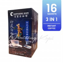 Oentoeng Kopi Mix 3 IN 1 (16 Sachet)