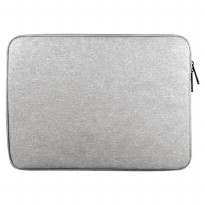 Waterproof Sleeve Case for Macbook Pro 15.6 Inch - Gray