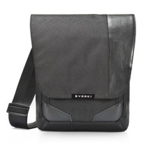 Everki Venue Premium iPad / Kindle / Tablet RFID Mini Messenger - EKS622 - Black