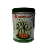 Ginger Candy Kaleng Healthy Food (Permen Jahe)