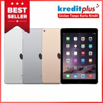 Apple iPad Mini 4 Wifi Only 16GB - Garansi Resmi Apple - Semua Warna