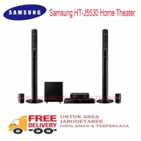 Samsung HT-J5530 Home Theater-Promo