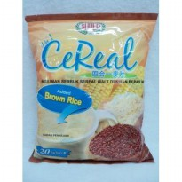 BUY 1 GET 1 SUPER CEREAL BROWN RICE 600GR