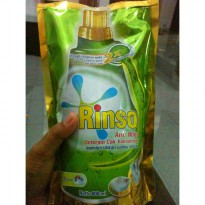 Rinso Cair 800ml x 2 bundle