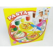 (Recommended) DOUGH PASTA