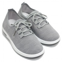 Dr. Kevin Boys Sneakers 489-010 (Junior 32-36) - Grey