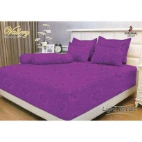 SEPREI INTERNAL VALERIE 180X200X30CM @LIGHT PURPLE