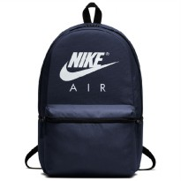 Tas Ransel Olahraga Nike Air Backpack Adult's Backpack- Navy BA5777453