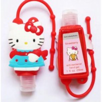 Hand Sanitizer Hello Kitty Fashion [HG03]