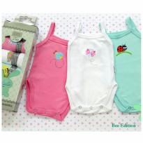 Baby aruchi jumper 3 in 1