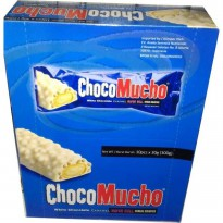 Choco Mucho White Chocolate Caramel 10pcs Wafer Lapis Cokelat Putih