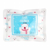 Little Baby Ice Pack Reusable 250gr