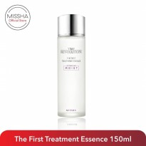 Missha Time Revolution The First Treatment Essence – Intensive Moist