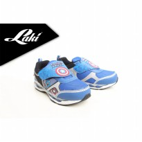 LAKI Shoes The Avengers Assemble MCS103