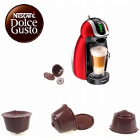 Refillable Capsule for Nescafe Dolce Gusto 3PCS - Coffee