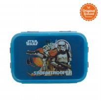 Star Wars Rogue One Rebels Lunch Box 1000ML Type B