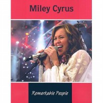 Miley Cyrus (Paperback)
