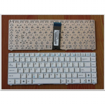 Keyboard Laptop Asus 1215 1215B 1215N 1225C 1215P 1225 1225B PUTIH