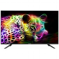 Changhong LED Full HD LED TV 42' - 42E2000 /Hitam Free BRACKET + Ongkir Area Jabodetabek