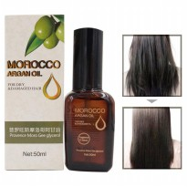 Morocco Serum Treatment Rambut Argan Oil 50ml