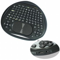 Air Mouse Wireless Keyboard 2.4GHz With Touch Pad - T8