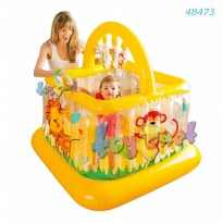 intex soft side baby Lil' Baby Gym