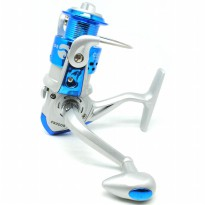 Debao CS3000 Fishing Spinning Reel 8 Ball Bearing / Reel Pancing - Blue
