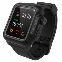 Catalyst Case for Apple Watch 2 - 42mm - Stealth Black