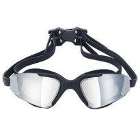 Kacamata Renang Anti Fog UV Protection - RH5310 - Black