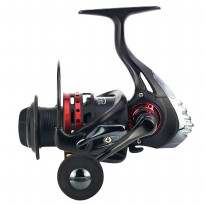 REELSKING XM3000 Reel Pancing 14 Ball Bearing - Black