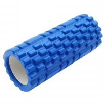 Rumble Roller Foam Yoga - Blue