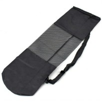 Tas Yoga Mat - Portable Yoga Pilates Mat Nylon Bag