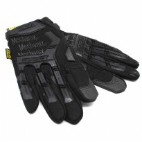 Sarung Tangan Motor Mechanix Off Road - Size L - Black