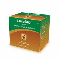 LAXATAB Tablet